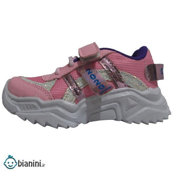 کفش راحتی دخترانه مدل MOM230