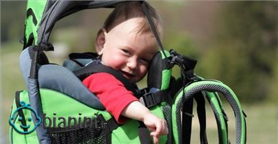 گردش و پیاده روی به همراه کودک