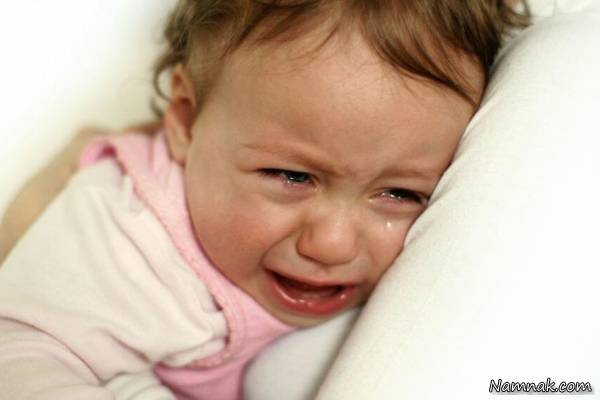 علایم اسهال کودکان