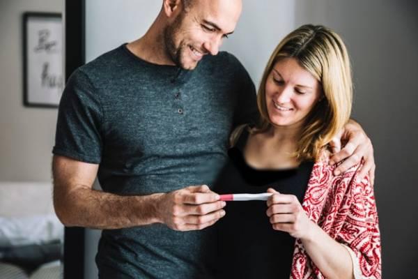تشخیص بارداری