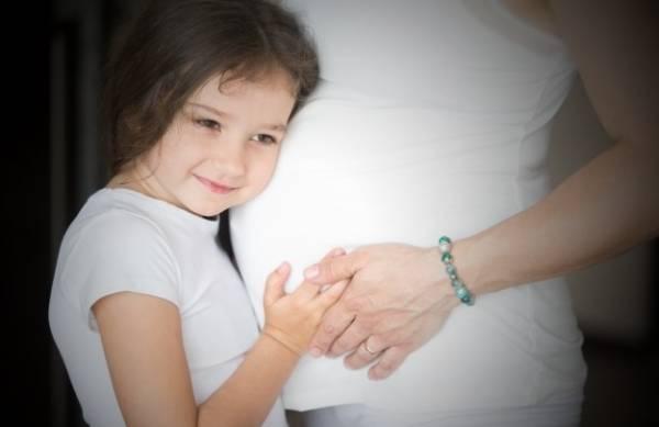 خستگی در بارداری دوم