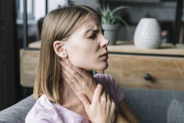 تنگی نفس در اوایل بارداری