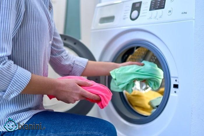 اشتباهی که سالهاست در شستن لباس داریم