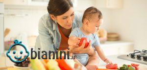 آیا رعایت رژیم غذایی در دوران شیردهی بی خطر است؟