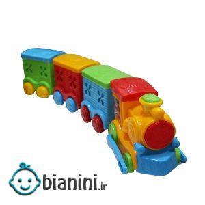 اسباب بازی مدل قطار کد 3003