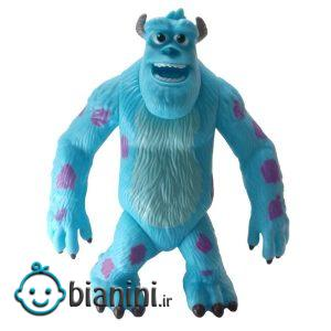 اکشن فیگور مدل Monsters Inc Sulley کد 02