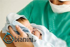 تاثیر رژیم غذایی پرچرب دوران بارداری بر تضعیف سیستم ایمنی نوزاد