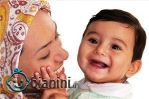 تاثیر زایمان زودهنگام بر افزایش مواد مغذی شیر مادر