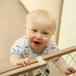 منزل را برای کودکتان ایمن کنید