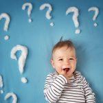 نوزاد از چند ماهگی به اسمش واکنش نشان می دهد؟