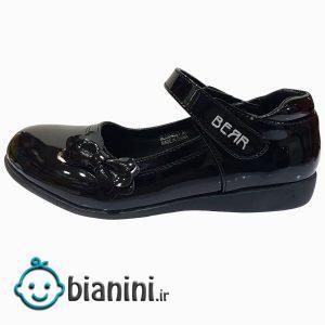 کفش دخترانه بر مدل 4561 کد 4398934