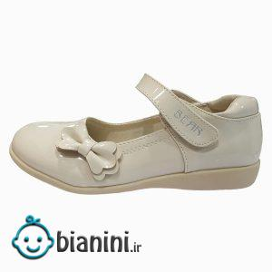 کفش دخترانه بر مدل 4561 کد 4398977