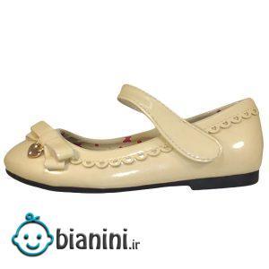 کفش نوزادی مدل BA_CRDM76
