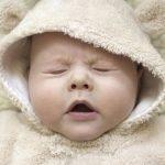 گرفتگی بینی نوزاد در سرماخوردگی، راهکار چیست؟