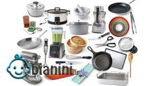 5 توصیه برای خرید بهصرفه و کاربردی لوازم آشپزخانه